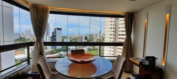 Recife Espinheiro Apartamento Venda R$950.000,00 Condominio R$900,00 3 Dormitorios 2 Vagas Area construida 136.50m2