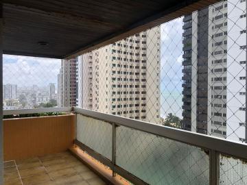 Jaboatao dos Guararapes Piedade Apartamento Venda R$500.000,00 Condominio R$980,00 3 Dormitorios 1 Vaga Area construida 177.96m2