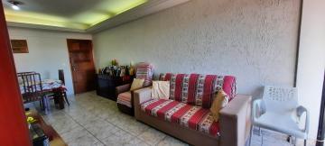 Apartamento com excelente localização no bairro de Piedade, próximo à praça da Massangana.  O imóvel possui 76m², varanda, sala para dois ambientes, três quartos, wc social, cozinha, área de serviço, armários e uma vaga de garagem.  Agende sua visita!