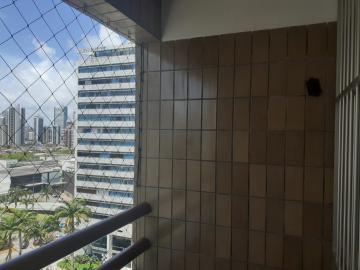 Recife Boa Viagem Apartamento Locacao R$ 1.187,00 Condominio R$450,00 2 Dormitorios 1 Vaga Area construida 87.00m2