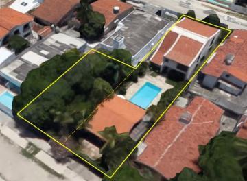 Jaboatao dos Guararapes Piedade casa Venda R$1.400.000,00 3 Dormitorios 7 Vagas Area do terreno 675.00m2 Area construida 360.00m2
